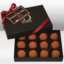 Demarquette's House Truffle Chocolates