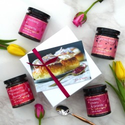 Mother's Day Luxury Gift Set Of Jams