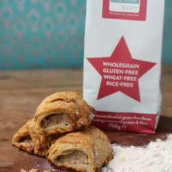 Gluten-Free Wholegrain Plain Flour Multi Pack