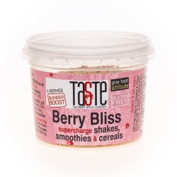 Berry Bliss Blender Booster