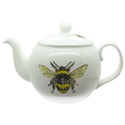 Sarah Boddy Bee Teapot
