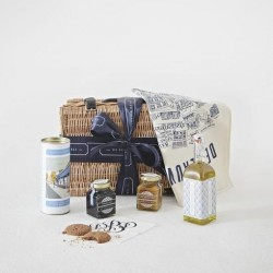 The De Beauvoir Deli Hamper