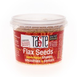 Flax Seeds / Linseed (3 Pack)
