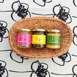 "The ""Sweet"" Honey Hamper"
