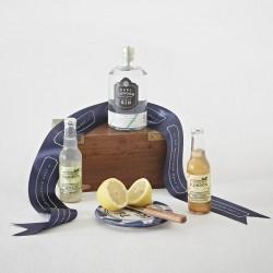 East London Gin & Tonic
