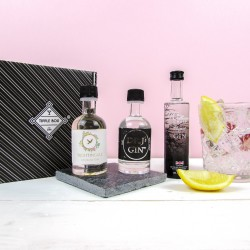 Mini Gin Tasting Set