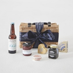 The De Beauvoir Deli Mini Hamper