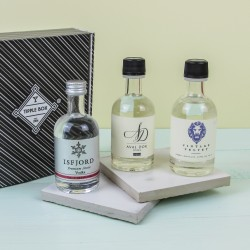 Mini Vodka Tasting Set