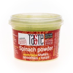 Spinach Powder (3 Pack)