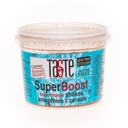 SuperBoost Blender Booster