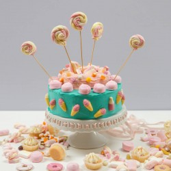 The Sweetshop Cake Kit