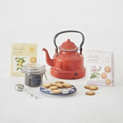 Tea & Biscuits Gift Box