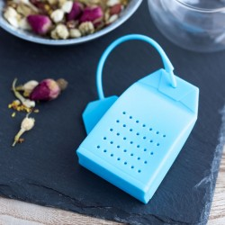 Silicone Teabag Strainer Set of 2