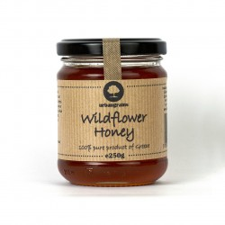 Wildflower Greek Honey