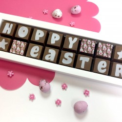 Hoppy Easter Chocolates