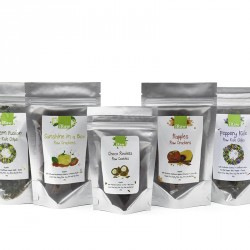 iRaw Snack Taster Pack