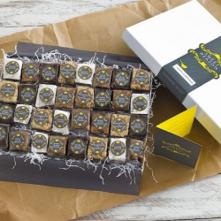 Gluten Free Brownie Box