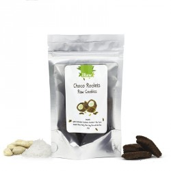 Raw Organic Cookies Selection Pack