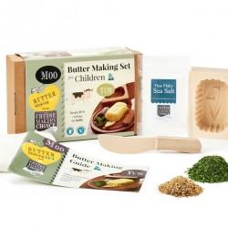 Butter Making Set for Children