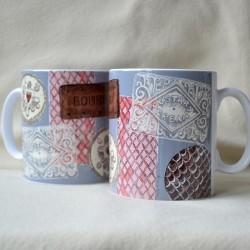 Sweet Biscuits Mug
