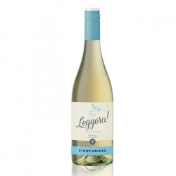 Pinot Grigio – Leggero 9° – Light wine
