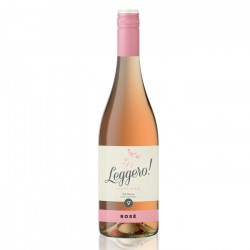 Italian Rosé – Leggero 9° – Light wine