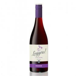 Rosso – Leggero 9° – Light wine