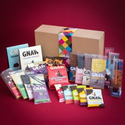 Super Duper Chocolate Hamper