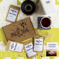 True Tea Club Gift Subscription