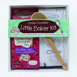 Gluten-Free Little Baker Kit