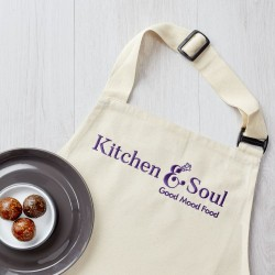 Kitchen & Soul Heavy Weight Apron