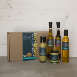 Luscious Lemon Eco Hamper