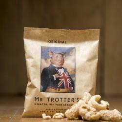 Mr Trotter's Great British Pork Crackling - Original