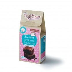 Awesome Wholesome Brownie Baking Mix