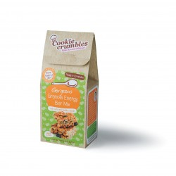 Granola Energy Bar Mix
