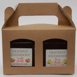 Heavenly Hedgerows Marmalade Gift Set