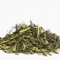 Shiraore Green Tea