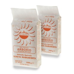 Set of 2 Arborio Rice