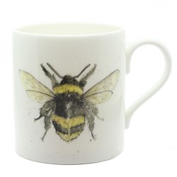 Bumble Bee Mug - Made in England