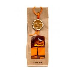Italian Creme Caramel Chocolates