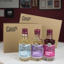 Coxy's Liqueur Gift Box