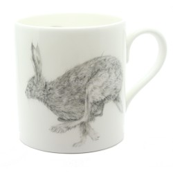 Horace Hare Mug - Made in England
