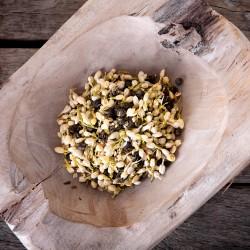 Jasmine Pearl Zen Loose Leaf Pouch