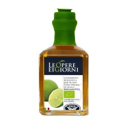 Organic Bergamot Infused Extra Virgin Olive OIl