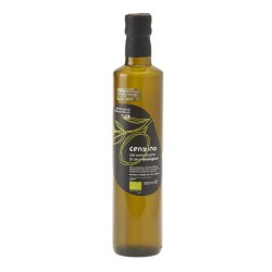 "Organic Extra Virgin Olive Oil ""Cenzino"" 500ml"