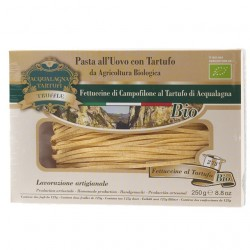 Organic Egg Fettuccine with Truffle