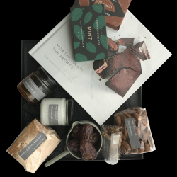 Pana Chocolate - The Recipes Raw Chocolate Hamper