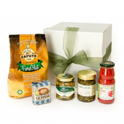 Gluten Free Pizza Kit Hamper