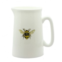 Jug - Bumble Bee - Fine Bone China