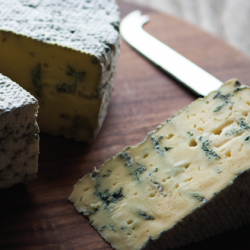 Scottish Blue Cheese